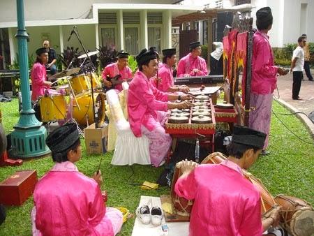 Jenis Jenis Musik Tradisional Nusantara Seni Musik